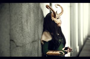 In Asgard by ONE-Photographie