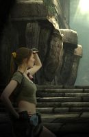 Tomb Raider Legend 2 by BunniKez