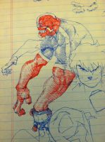 ben ten by tincan21