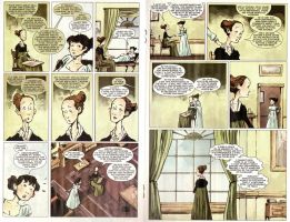 sense sensibility pages by sonny123