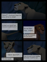 A Traitor To The King Page 34 by EyesInTheDark666