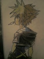 Sora by IntoTheNothing