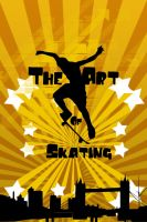 The art of skating by Frephoenix