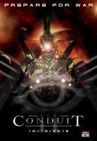 The conduit 2 by kcgallery