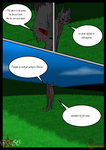 Game of The Cursed Volume 1 Page 56 by lunarxCloud