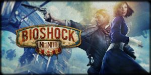 Bioshock Infinite, Beast of America~ by GamerGirlist