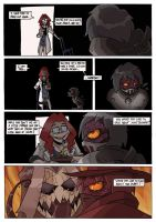 WillowHill Audition P2 by Boredman