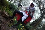 Assassin's Creed - Ezio Auditore da Firenze by blademaster57
