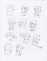 Whoa South Park! by Its-Allisa