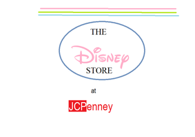 The Disney Store at JCPenney by BuddyBoy600