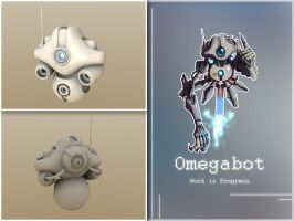 Omegabot by omegalife