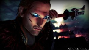DA2 Who is Anders? Chp4 by purplenebula100