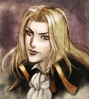 Alucard sketch by Shunkarion
