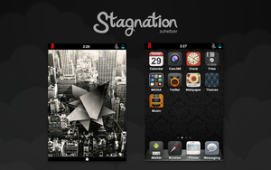 Stagnation by zuheltzer