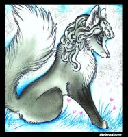 ACEO - Mearu by thebeastinme
