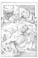 ryder pencils issue 2 page 35 by FlowComa