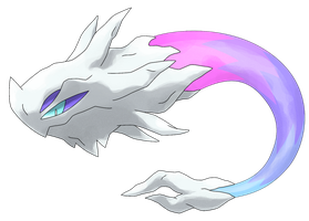 #??? Crinch V2 by Smiley-Fakemon