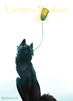 Latern Wolves Title by fuzz-butt