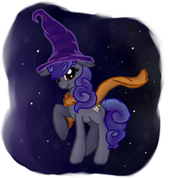 {halloween egg 1 hatched} by shimmer-thestral
