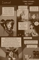 Lowroad comic special 1 by Carlos-the-G