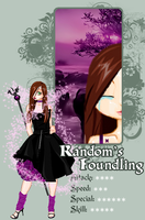 My Pixel ID by Randoms-Foundling