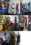Photos cosplay 2 (Pokemon Cosplay Compilation) by augustelos