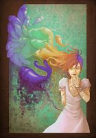 Delirium Revisited by Mimisaurus