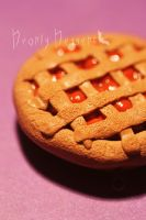 Cherry Pie by DearlyDesserts