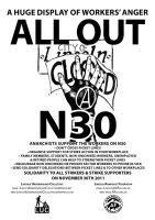 All Out N30 Poster by Remember68DFR
