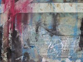 Mixed Media Visual Research 4 by melody-masterpiece