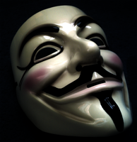 v for vendetta guy fawkes mask by zero-cs