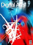 Digital Arts Cover by palax