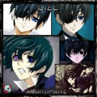 Ciel phantomhive by monsseratt