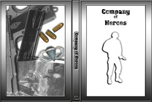 Company of Heroes Cover by Hisan
