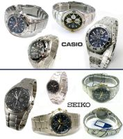 My favorite watches by vladcoroeanu