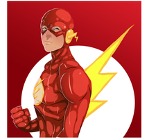 Flash by Inusen