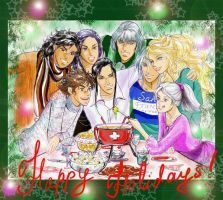 Merry Christmas by Tacto