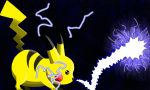 Pikachu attack! by MRCopyCat