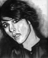 Gee in Charcoal by miss-lucy-harris