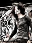 Chthonic by john8859