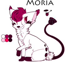 Moria ref by Caintt