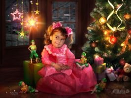 Before Christmas by Milada-S