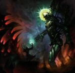 Bionic Giant Collab by Aerozopher
