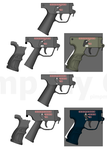 Custom MP5 Lower Receivers by Lord-Malachi