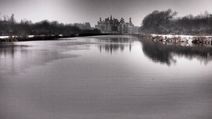 Chambord winter by shoucolate
