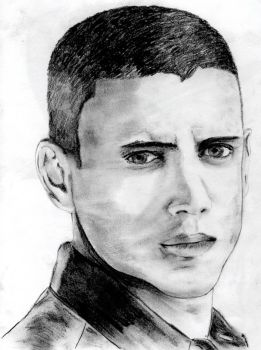 Wentworth Miller_1 by Elise-nmfp