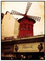 Moulin Rouge by S4SH4X