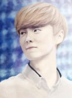 Luhan digital by e11ie