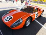 Porsche 904 by UltraMagnus72
