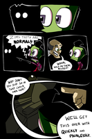 ZIM: Dental Doom page 7 by ZazzyPaws